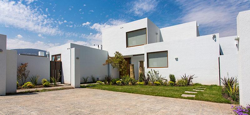 Imagen principal del proyecto Condominio Quillayes de la Dehesa