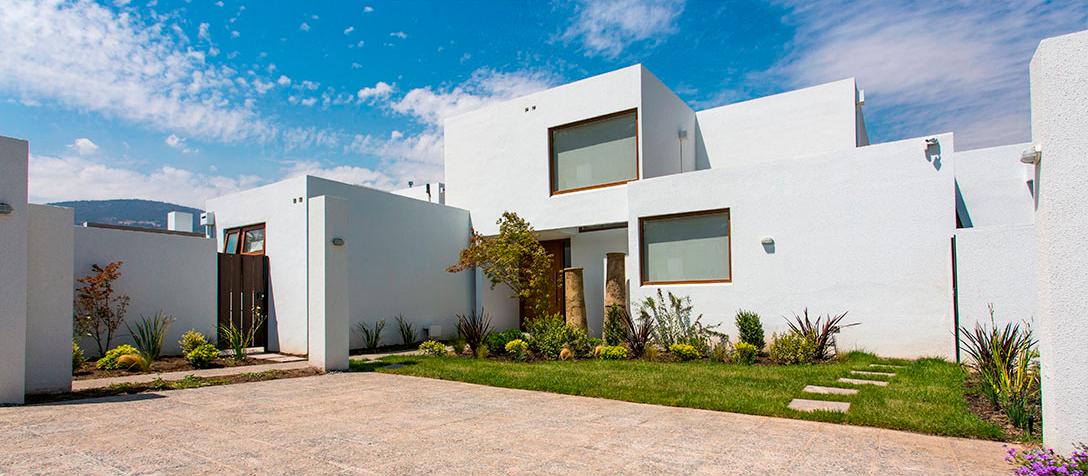 Condominio Quillayes de la Dehesa, La Dehesa