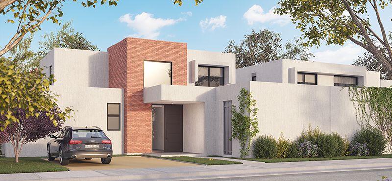 Imagen principal del proyecto Condominio Quillayes de Chicureo
