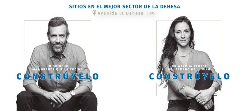 Imagen principal del proyecto Loteo Quillayes de la Dehesa