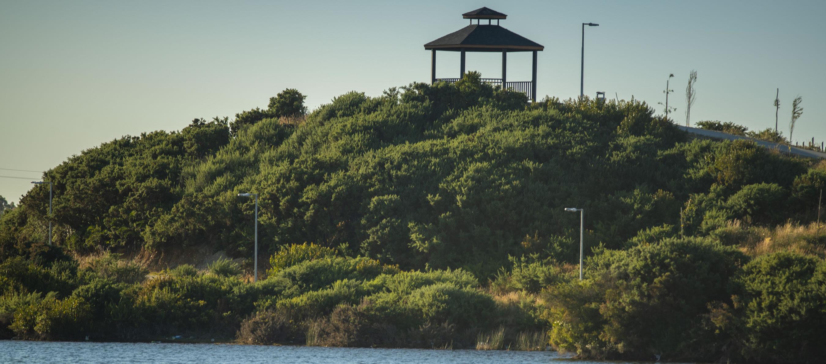 Santuario de la Laguna, Puerto Montt